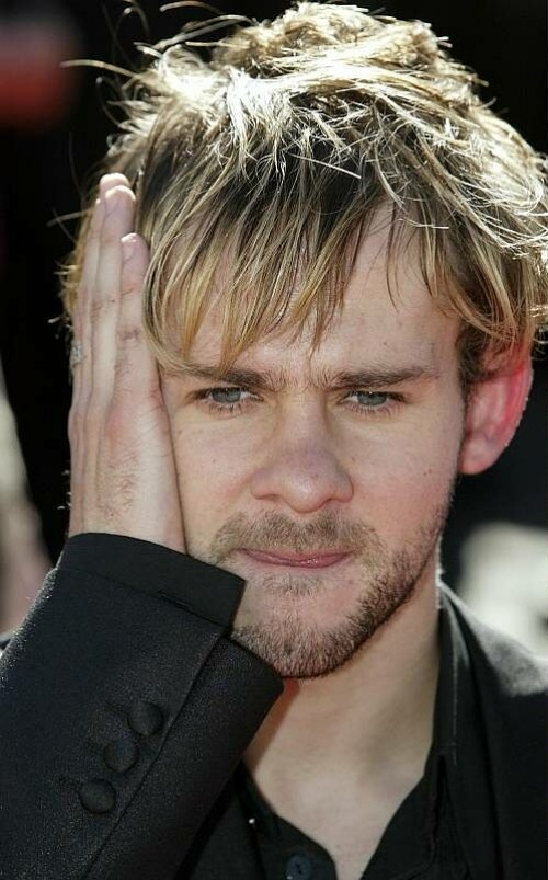 dominic monaghan wallpaper. Dominic Wood